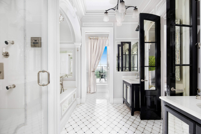 Tommy Hilfiger appartement 14