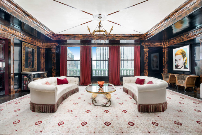 Tommy Hilfiger appartement 2