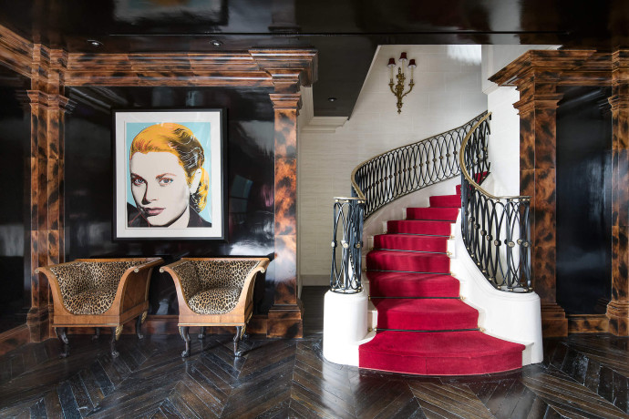 Tommy Hilfiger appartement 3