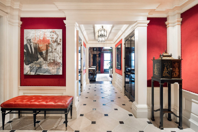 Tommy Hilfiger appartement 4