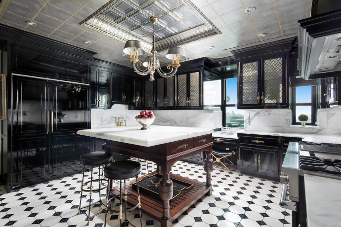 Tommy Hilfiger appartement 5