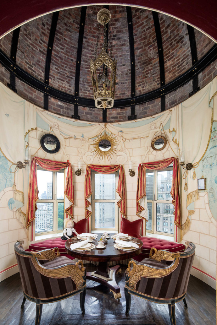 Tommy Hilfiger appartement 7