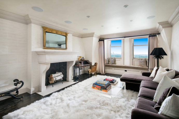 Tommy Hilfiger appartement 8