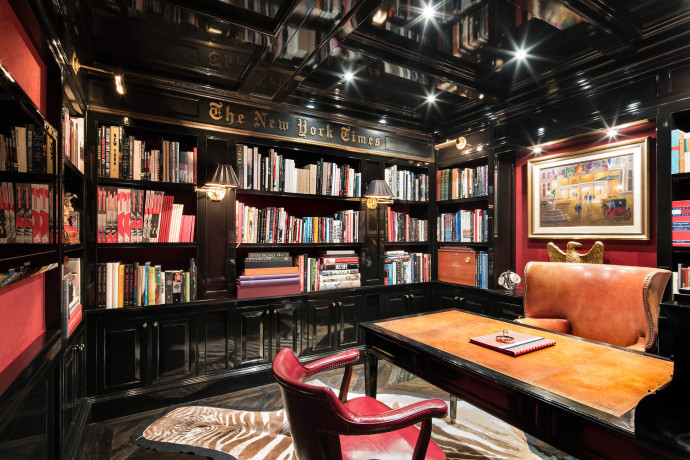 Tommy Hilfiger appartement 9