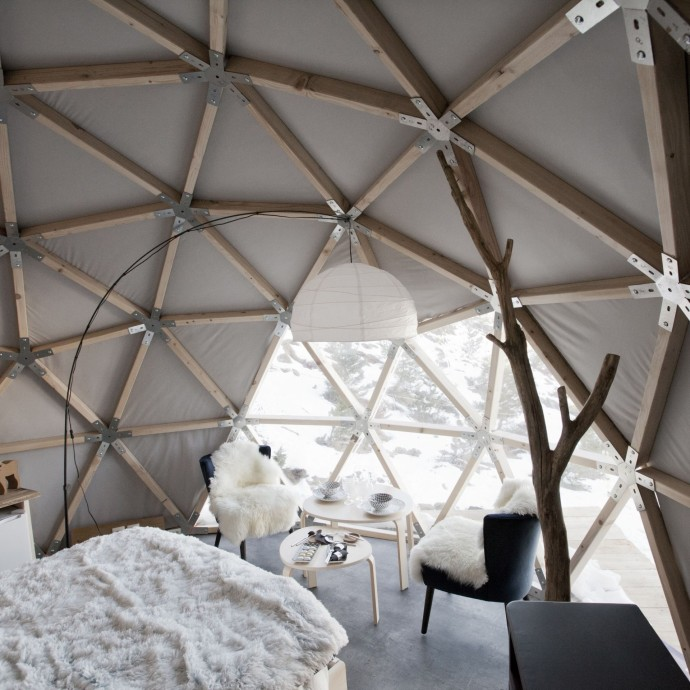interieur dome carre hd