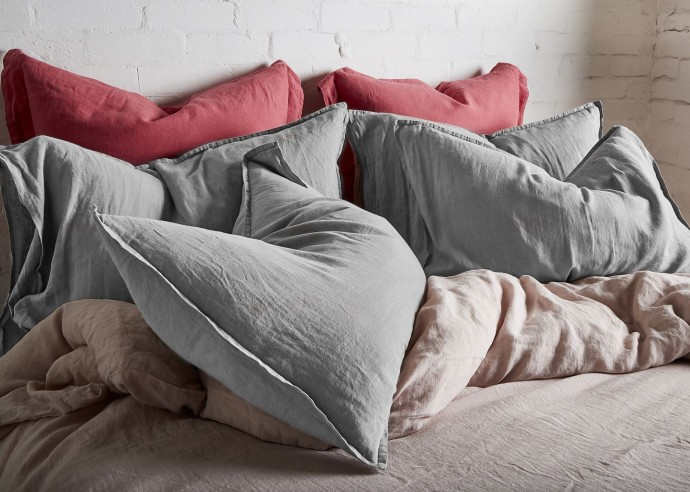 Pure linen bedding collection Designed Exclusively by The Conran Shop-2