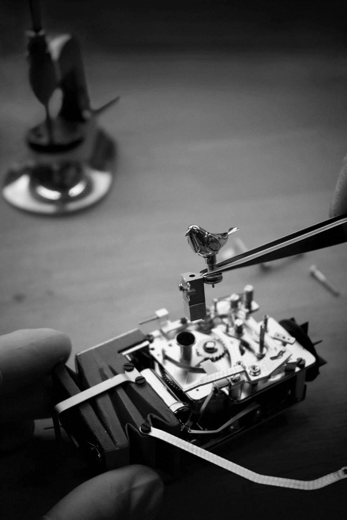 MB&F systeme