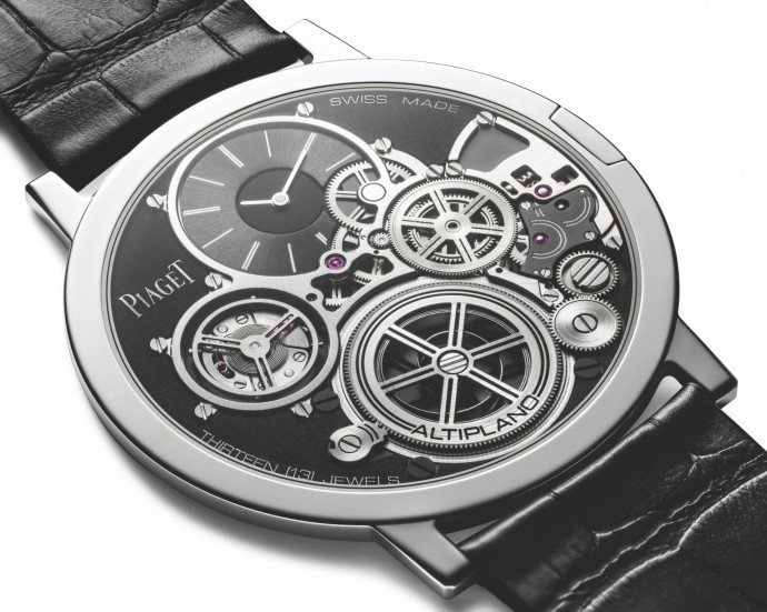 Altiplano Ultimate piaget
