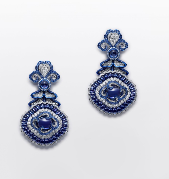 Red Carpet Collection - Earrings 848070-9001
