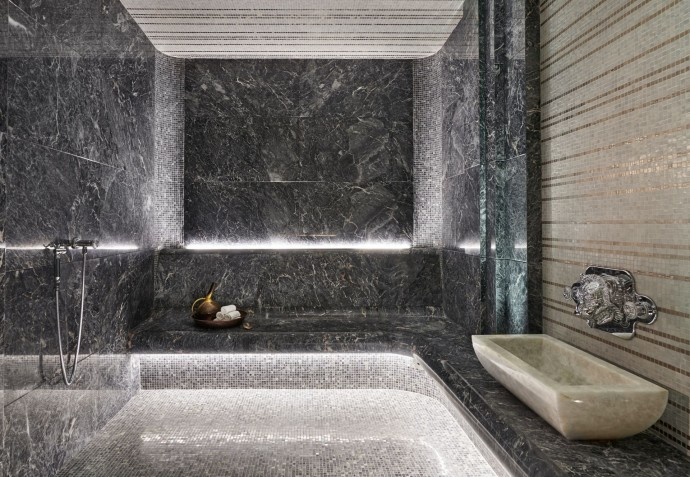 Hammam homme - ©Anthony Parkinson