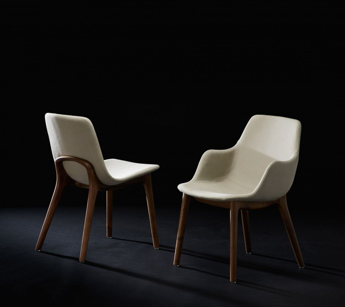 1101607_1101621 Joy Chair Collection by Jader Almeida