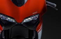 Ducati Superleggera rouge 60000€