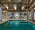 Pool Chalet Grande Roche Courchevel 1850