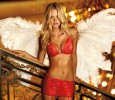 red sexy lingerie Angel Fantasies 2012 Erin Victorias Secret