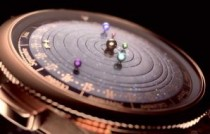Van Cleef Arpels midnight poetique planetarium