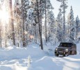 ideal car for mountain Mercedes G65 AMG