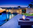 Villa design Hopen Place Residence Matthew Perry
