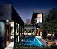 Villa design Vienna Way Residence Los Angeles
