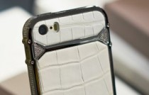 By atelier iphone skin