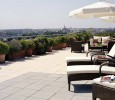 Spa valmont fitness paris terrasse