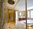 Amazing Lighted Bathroom - Bestof Luxury pictures july 2014