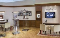 Blancpain montre New York City Boutique 4
