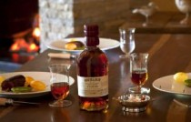 Whisky Aberlour Hunting Club Visuel_Diner_Francis_Hammond