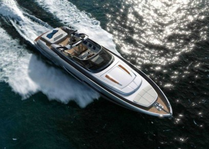yacht design Riva-88-Florida