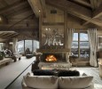 Pearl Chalet in Courchevel