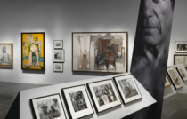 gagosian Gallery New York Picasso