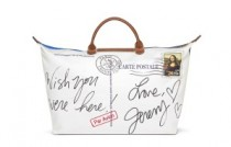 Longchamp Champs Elysees boutique JEREMY_SCOTT_POSTCARD_PARIS_DOS