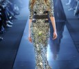 Alexandre Vauthier Swarovski Fashion Week 2