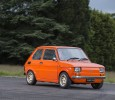Lot 310 - 1983 FIAT 126 Abarth Replica Sports Saloon