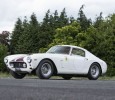 Lot 316 - 1963 - Ferrari 250SWB Replica avant