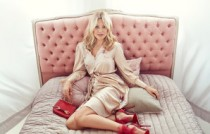 Jimmy Choo kate hudson collection
