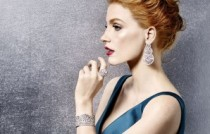 JESSICA CHASTAIN SUNNY SIDE OF LIFE 2