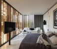 top suite S House Israel Photo Amit Geron