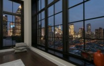 penthouse new york 425 West 50th Street-7