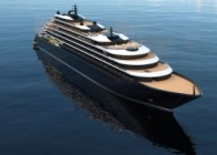 The Ritz-Carlton Yacht Collection - Exterior Forward
