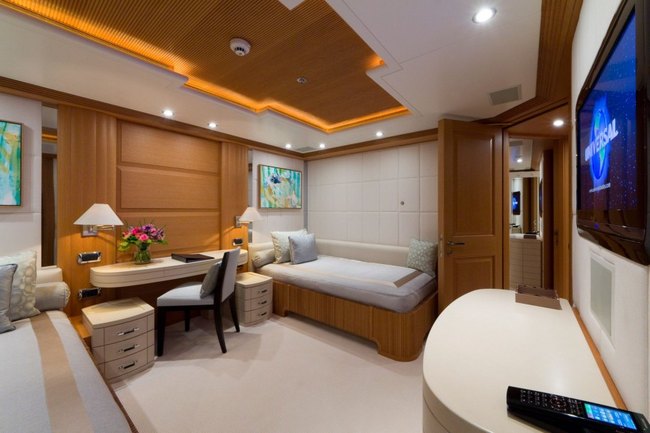 Troyanda Yacht Chambre collective