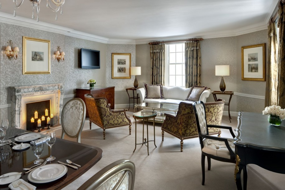 the pierre new york 13 suite