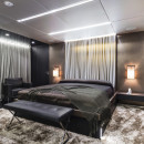 Yacht cacos V king size bed
