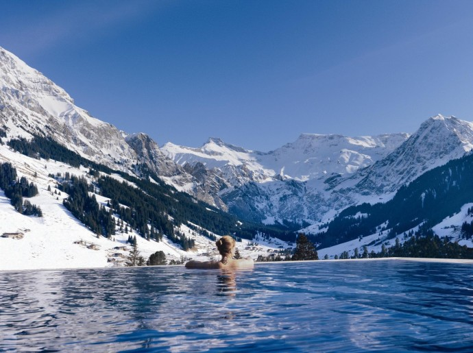 the cambrian adelboden switzerland
