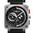 B-Rocket 01 94 Bell & Ross Luxury design