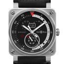 B-Rocket 03 90 Bell & Ross Luxury design