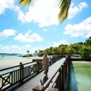 Le Touessrok hotel luxe Ile Maurice service