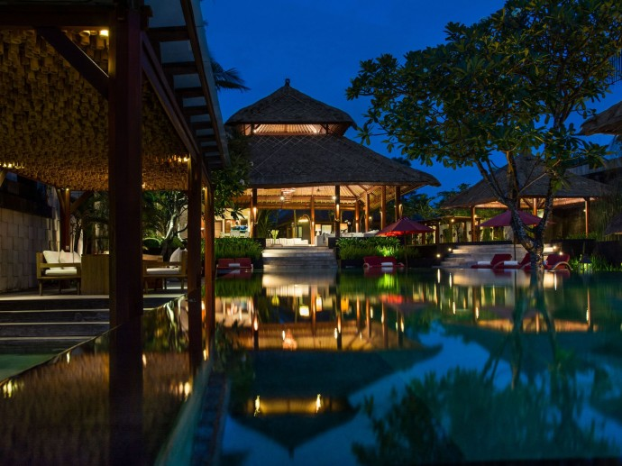 Villa Kosong Bali The Collectionnist