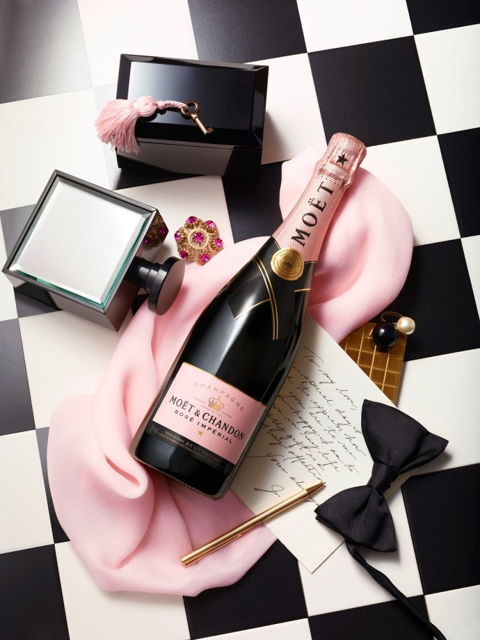 Top 35 photos luxe Aout 2014 - champagne Moet