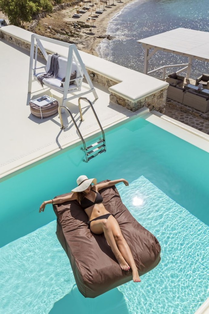 Top 35 photos luxe Aout 2014 - piscine relaxation