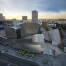 frank gehry architecture walt disney concert hall